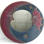 art-wholesale-walldecor-mirror, wholesale craft mirrors