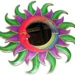 art-wholesale-walldecor-mirror,  COMPANY FACTORY WOOD CARVINGS