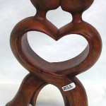 0abstract-wood-carving, wood carved human statue bali indonesia