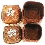 bali-rattan-jewelry-box, wholesale bali indonesia rattan handicrafts