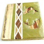 bali-handmade-banana-photo-album, Banana Leaf Bali indonesia wholesaler
