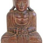 bali-shakyamuni-buddha, wholesale bali-shakyamuni-buddha statues, indonesian export