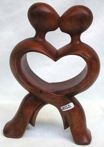 abstract-wood-carving, abstract wood carving sale, direct bali imports