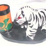 antique-toothstick-holder, bali wholesale factory, Dental Sticks for your table