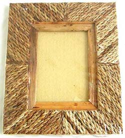 bali picture frames art wall hangings travel photography gift decorating art craft - Wholesale Art And Frames