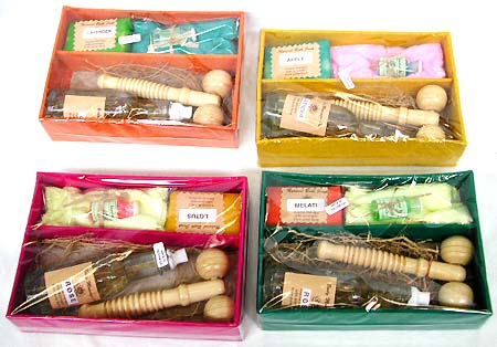 Exotic relaxation massage supplies, wholesale distribution, aromatic